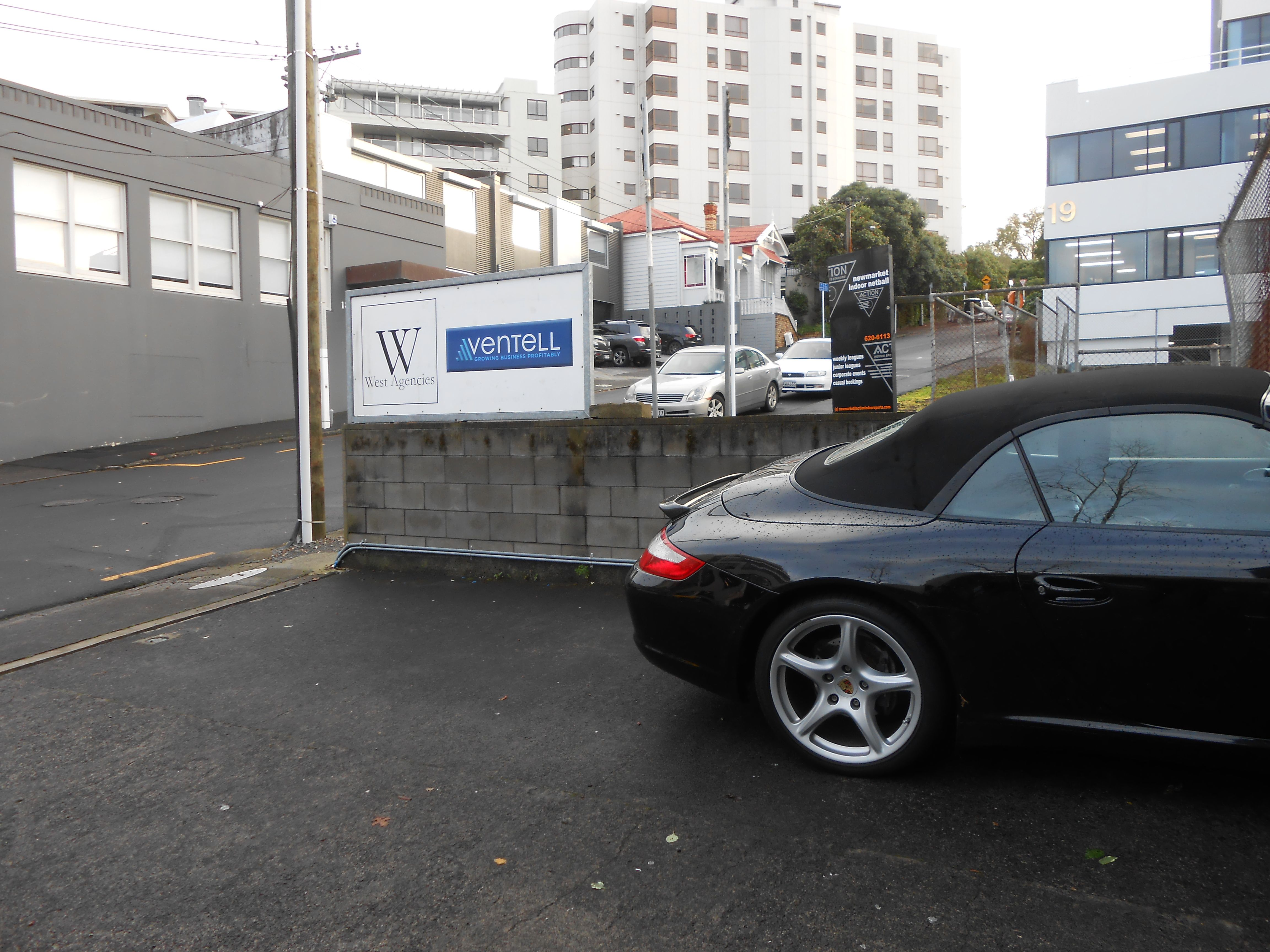 Street View | Ventell Moves to Newmarket | Ventell
