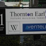 New Ventell Signage | Ventell moves to Newmarket | Ventelll